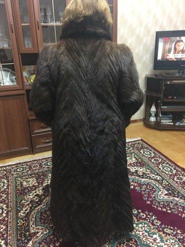 Xırdalan şəhərində Шуба купили в москве