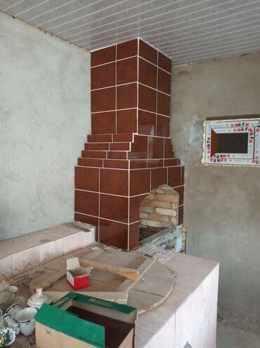 Работа - Сузак: Очок печка мангал