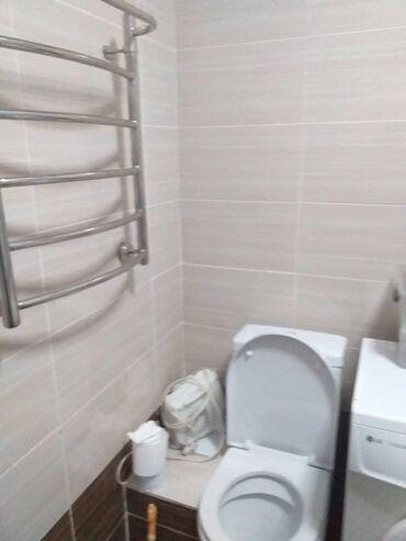 3 комнатные квартиры в бишкеке продажа в Кыргызстан: 3 комнаты, 90 кв. м