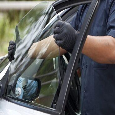 Транспорт - Пригородное: Японские дверные стекла, форточки передние и задние на кузовЛобовых и