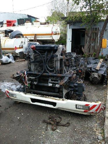 рено канго 2 в Кыргызстан: Мотор на Даф. Вольво. Рено. Ман