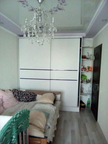 Продаю 1 комнатную квартиру 30кв. м. в Бишкек