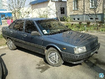 Renault 21 1.6 л. 1986   8 км
