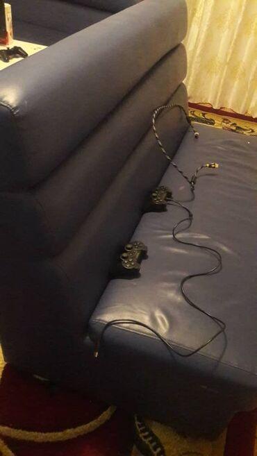 сони 3 в Кыргызстан: Плейстейшен 3 прошытые есть все игры 2 сони 2 телевизор с мебелью с по