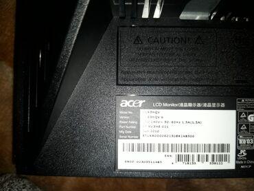 lcd монитор acer al1717 в Кыргызстан: Монитор Acer  2000сом Чалгыла