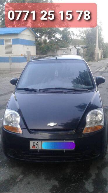 Daewoo Matiz 0.8 л. 2005   114 км