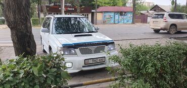 lada priora универсал в Бишкек: Subaru Forester 2 л. 2001 | 1 км