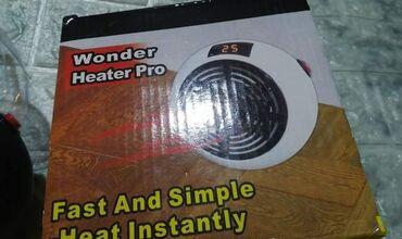 Podna lampa - Zajecar: Dostupna Wondwr heater pro je odlicna grejalica za dogrevanje ili