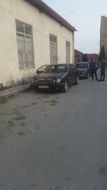 audi-100-28-at - Azərbaycan: Mercedes-Benz 280 2.8 l. 1998 | 3555000 km