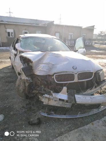 запчасть BMW 730 в Бишкек