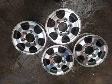 Mitsubishi Delica диски R15, Мицубиси Делика диски Р15Диски R15