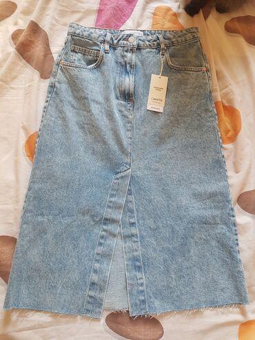 Продаю или меняю .юбку Манго.размер m. Новая .мне не подошел размер