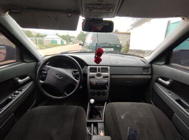 Транспорт - Бактуу-Долоноту: ВАЗ (ЛАДА) Priora 1.6 л. 2011