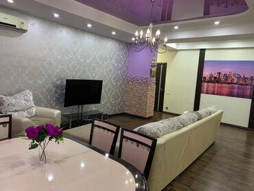 клубные дома в бишкеке в Кыргызстан: Продается квартира: Элитка, Южные микрорайоны, 3 комнаты, 112 кв. м