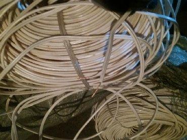 Продаю кабельный провод медный 2000тыщи метров россия ссср