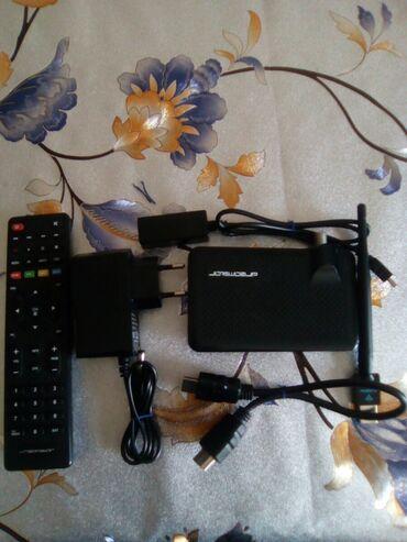 Dreamstar S2-999 mini HD Biss Menu IPTV Fifi antennasınan28 azn satıra