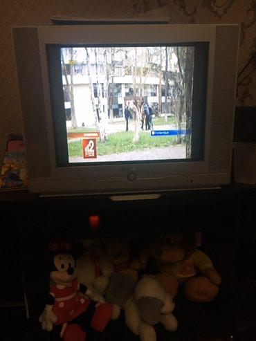 Продаю телевизор,состояние хорошее в Бишкек