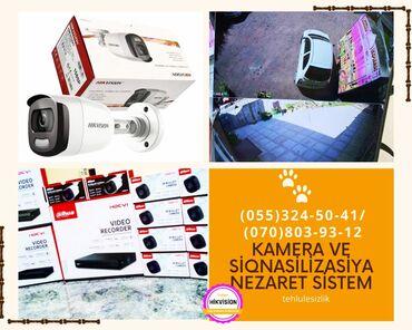 - Azərbaycan: Tehlulesizlik✓kamera satis temir topdan catdirilma ve qurulma