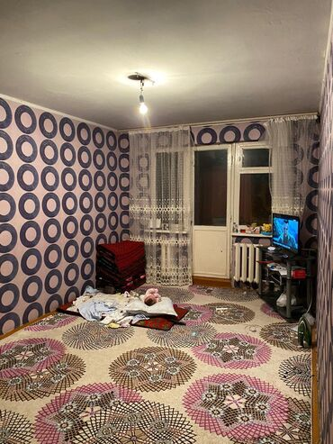 уй сатам в Кыргызстан: Продается квартира: 1 комната, 32 кв. м
