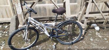 Сатылат 6000сом Велосипед LESPO korea Сиденье хорошый  На картине э