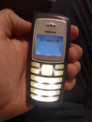 nokia-2100 в Азербайджан: Retro ✓ Nokia 2100✓ Tam işlək ✓ 45 Manat