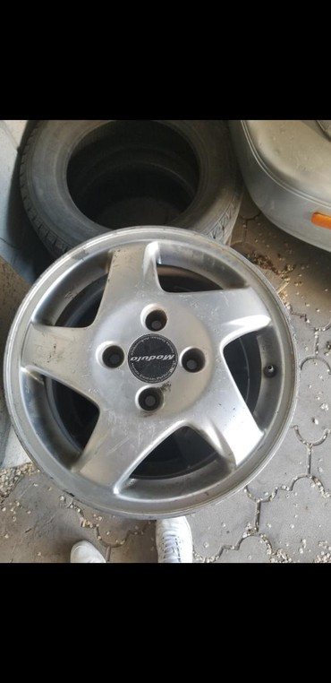 titanovі diski bu в Кыргызстан: Снизил цену!отдам за ?ончательно! Без ремонта! Японские