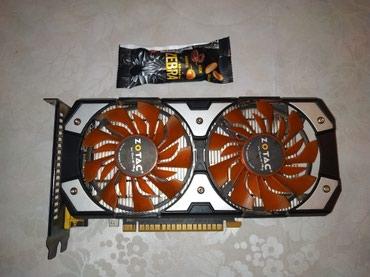 Zotac Gtx 750ti: Продам видео карты Zotac Gtx 750ti 2 в Бишкек