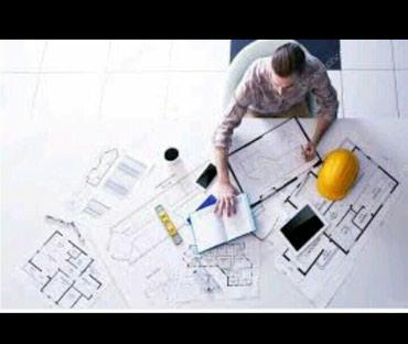 Требуется архитектор в строительную в Бишкек