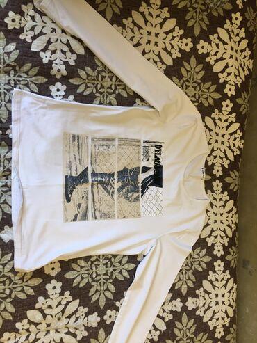 принт на футболку бишкек in Кыргызстан | ТОПЫ И РУБАШКИ: Продаю футболку. Размер XXL