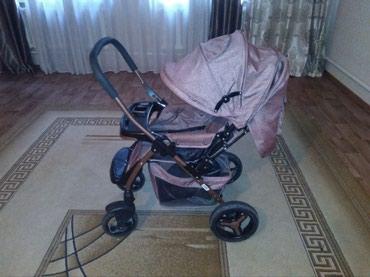 Продаю детскую коляску, состояние в Бишкек