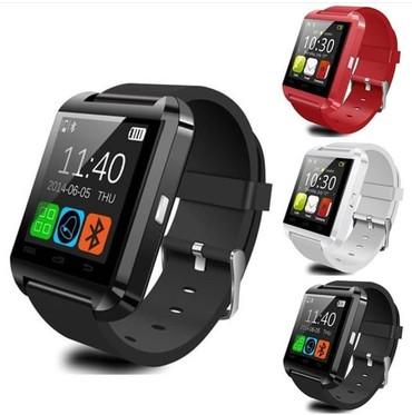 leagoo m8 - Azərbaycan: M8 smart watch bluetooth ağıllı saat vhatsap mesajlarini qəbul edir