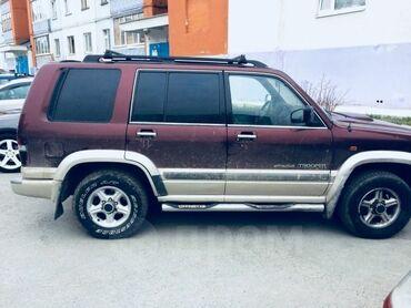 Isuzu - Кыргызстан: Isuzu Trooper 3 л. 2000