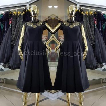 Платье 42,44 р в Бишкек