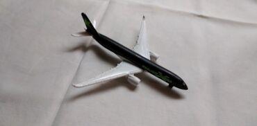 Rc avion - Srbija: Avion Majorette BK 170918, A 350, 11 cm,sve original