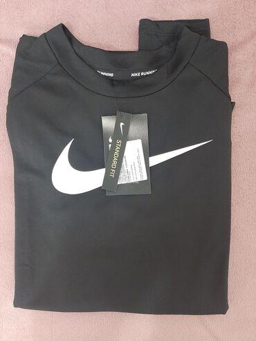Pantalonice sport vision - Srbija: Nike zenski duks (Nike Running DRI-FIT).Duks je nov, kupljen je u