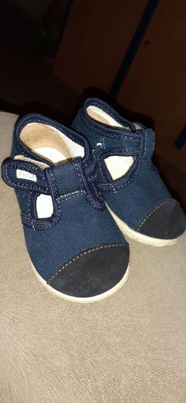 Dečije Cipele i Čizme | Srbobran: Pavle pačnice anatomske,18 broj,nove,prodajem jer ne odgovaraju