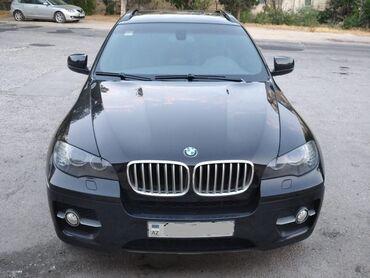 bmw m5 4 4 m dkg - Azərbaycan: BMW X6 4.4 l. 2008 | 162000 km