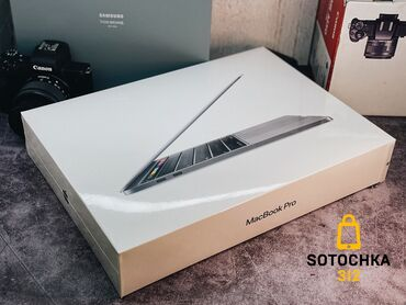 dji phantom 2 pro в Кыргызстан: Macbook Pro 13 2020 года 16/512 гб