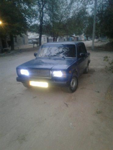 ВАЗ (ЛАДА) 2107 2002 в Бишкек