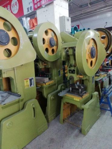 Китайское оборудование станок пресс 25T в Бишкек
