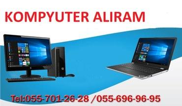 KOMPUTER ALISI в Bakı