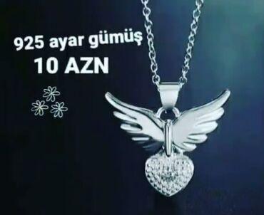 gumus sep - Azərbaycan: Gümüş sep 925 ayar 10 azn