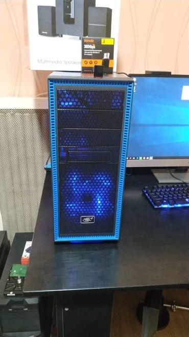 Игровые компьютеры на заказ. в Бишкек