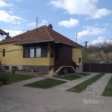 Telefoni - Srbija: Na prodaju Kuća 160 kv. m, 5 soba