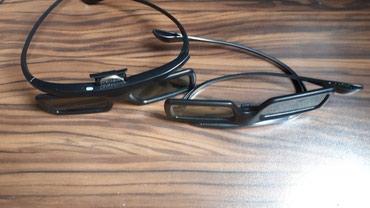 Bakı şəhərində 3D 2 х очки электронные блу толс самсунг супер