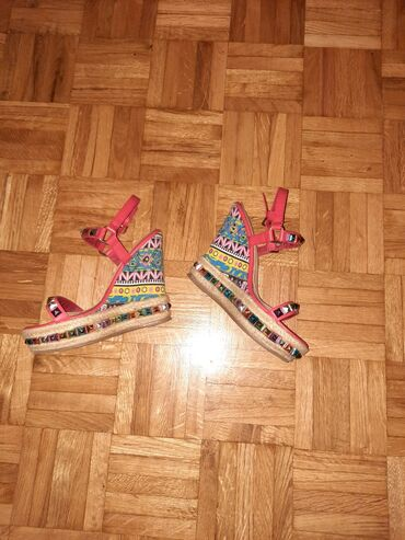 Ženska obuća | Kragujevac: Platforme br 36