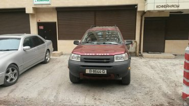 Land Rover Discovery 2002 в Бишкек