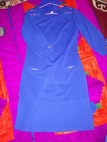 вечерние платья 48 размера в Кыргызстан: Платье новое 48 размера самапощив