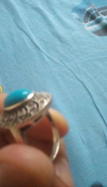 Продаю женские серебряные кольца в Бишкек