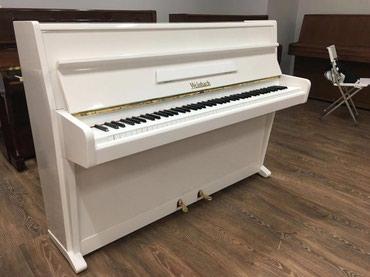 Bakı şəhərində Piano satılır 5 il zemanet verilir Daşınma köklenme pulsuzdur